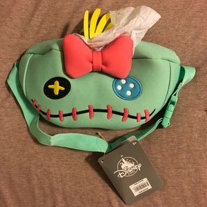 Lilo & Stitch fanny pack - brand new